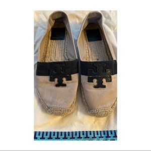 Ines Espadrille Tory Burch Shoes